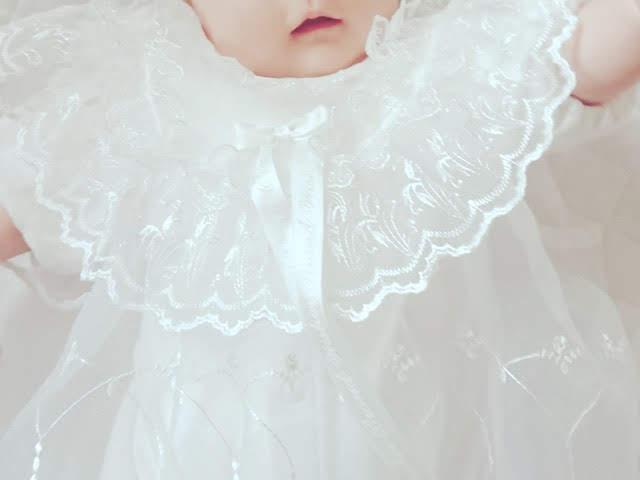 赤ちゃん正装