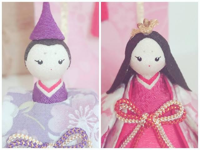 雛人形の顔
