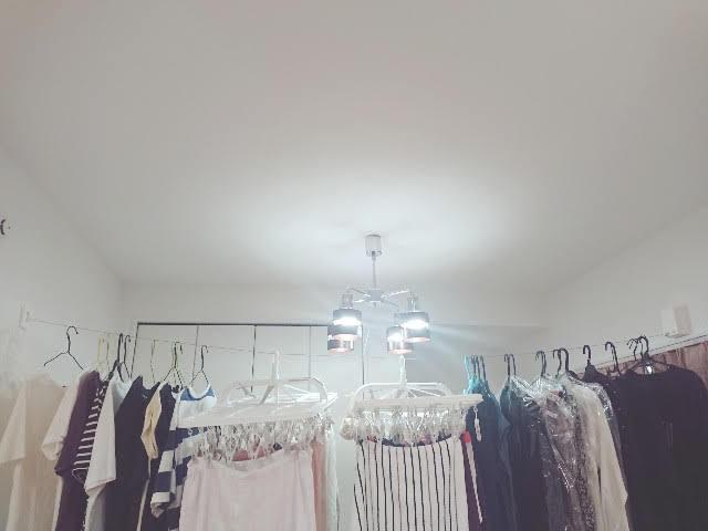 pid大量の洗濯物